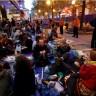 Varšavska: Aktivisti i građani dežurat će tijekom noći