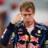 Vettel pobijedio na VN Singapura