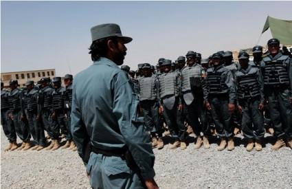 afganistan policija snage sigurnosti al kaida