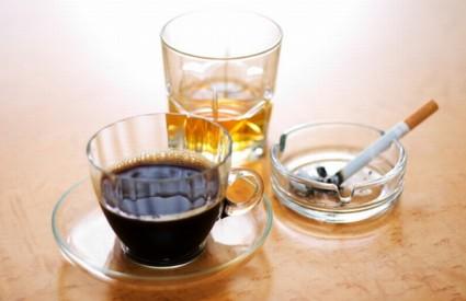 Nove Cijene, Kava Jeftinija, Cigarete Skuplje