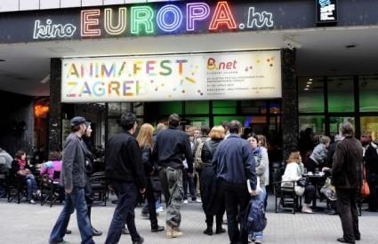 Animafest kino Europa