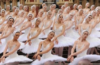 Kako se Mujo proveo na baletu