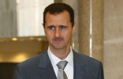 Kupuje li Bashar vrijeme?
