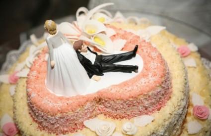 Što je to što tjera muškarce na razvod?