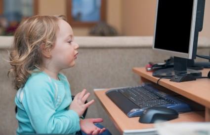 Računala ne čine djecu pametnijima