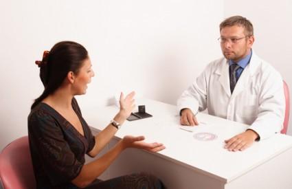 Što kaže doktor na Fatin problem?