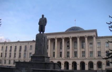 Staljin Gori Gruzija