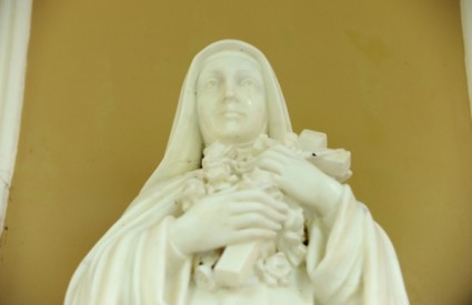 Marijanska svetišta prepuna su vjernika