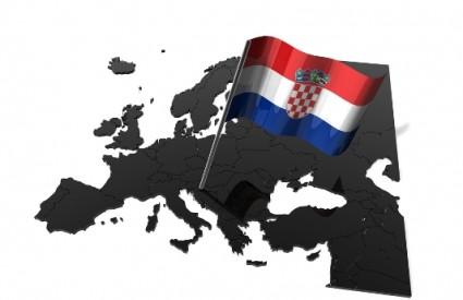 hrvatska europska unija