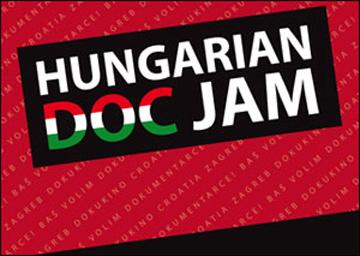 hungarian doc jam