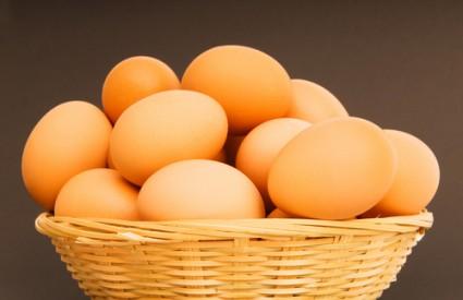 Jaja su zdrava, ma što vam govorili o tome