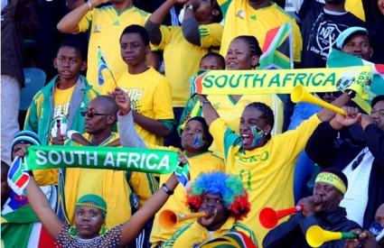 južna afrika nogomet