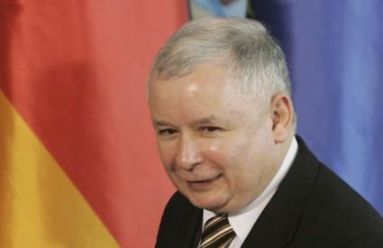 Jaroslaw Kaczynski predsjednički izbori
