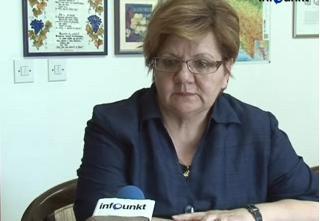 Ana Knežević SSSH