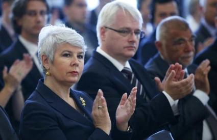 Ivo Josipović arbitražni sporazum