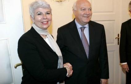 Moratinos Kosor