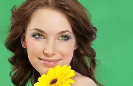 osjetljiva koža lice