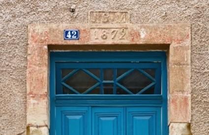 13 više nije najnesretniji broj - čuvajte kuću na broju 33!