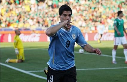 Urugvajci su ponovno u polufinalu