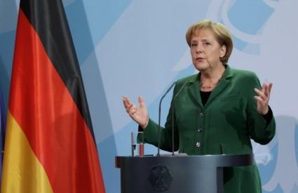 Njemačka je ublažila retoriku