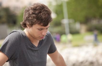 Depresija pogađa sve više tinejdžera