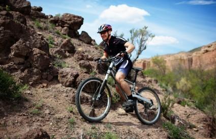 Moći ćete planirati dulja putovanja biciklom