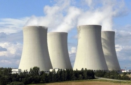 nuklearni reaktor elektrana