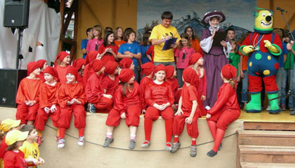 ogulinski festival bajke
