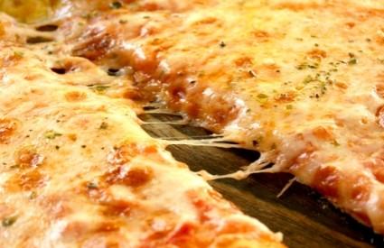 Znate li napraviti dobru pizzu?