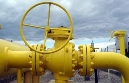 Ruski plin treba svima... ali...