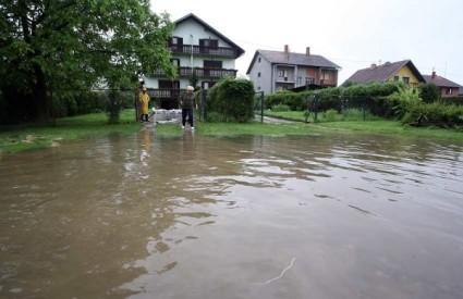 Brodsko-posavska županija poplava