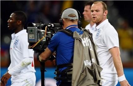 Wayne Rooney najviše je razočarao britansku javnost