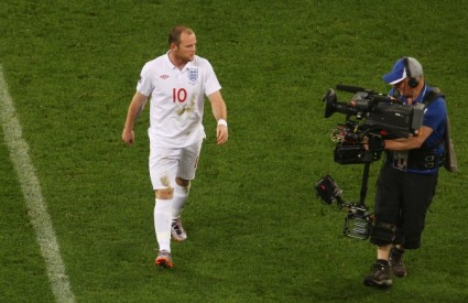 Rooney se vratio u stilu