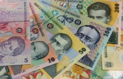 Rumunjska porez