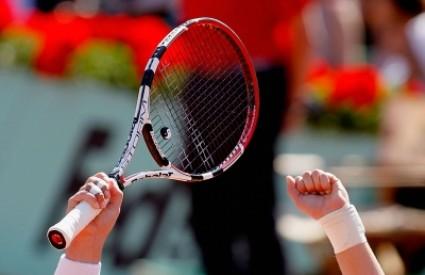 Samantha Stosur Roland Garros