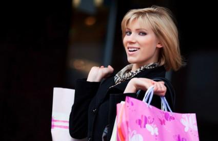 shopping prekid veze