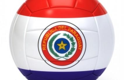Paragvajci su najpozitivniji, ne samo zbog nogometa