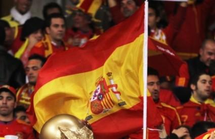 Španjolci svjetski prvaci