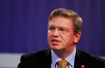 Stefan Fuele tvrdi da ne postoji zamor od proširenja Europske Unije