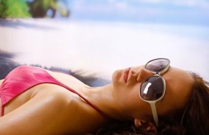 Sunčane naočale moraju biti kvalitetne