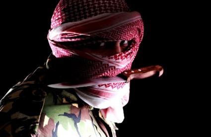 terorizam terorist islam