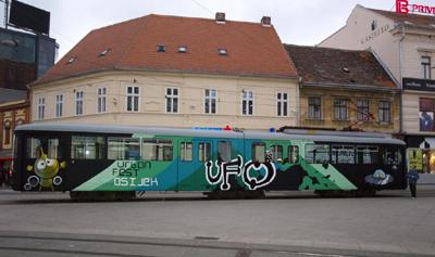 UFO Osijek