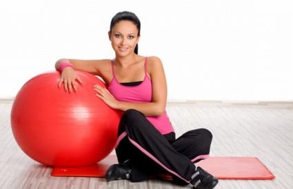 Vježbati možete i dulje