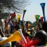 Vuvuzele - Kinezi dočekali novu priliku za zaradu