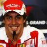 Valencia grand prix - Alonsova šansa pred domaćim navijačima