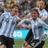 Argentina startala minimalnom pobjedom protiv Nigerije