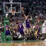 Celticsi poveli 3:2 u doigravanju NBA lige