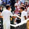 Berdych izbacio Federera, u polufinalu ide na Đokovića