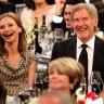 Napokon se vjenčali Calista Flockhart i Harrison Ford
