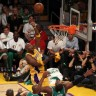 Celticsi svladali Lakerse i izjednačili rezultat na 2:2
